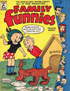 Cover for Family Funnies (Associated Newspapers, 1953 series) #60