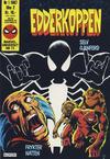 Cover for Edderkoppen (Semic, 1984 series) #1/1987