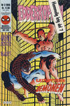 Cover for Edderkoppen (Semic, 1984 series) #3/1988