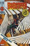 Cover for Edderkoppen (Semic, 1984 series) #9/1988