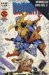 Cover for Edderkoppen (Semic, 1984 series) #10/1987
