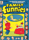 Cover for Family Funnies (Associated Newspapers, 1953 series) #44