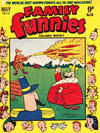 Cover for Family Funnies (Associated Newspapers, 1953 series) #28
