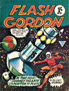 Cover for Flash Gordon (L. Miller & Son, 1962 series) #3
