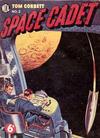 Cover for Tom Corbett Space Cadet (World Distributors, 1953 series) #2