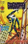 Cover for Edderkoppen (Semic, 1984 series) #12/1989