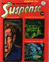 Cover for Amazing Stories of Suspense (Alan Class, 1963 series) #218