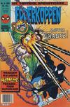 Cover for Edderkoppen (Semic, 1984 series) #3/1991