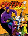 Cover for Creepy Worlds (Alan Class, 1962 series) #89