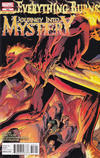 Cover for Journey into Mystery (Marvel, 2011 series) #643