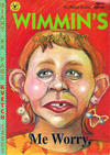 Cover for Wimmin's Comix (Rip Off Press, 1992 series) #17