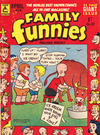 Cover for Family Funnies (Associated Newspapers, 1953 series) #39