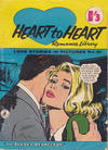 Cover for Heart to Heart Romance Library (K. G. Murray, 1958 series) #91