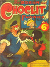 Cover for The Bosun and Choclit Funnies (Elmsdale, 1946 series) #17