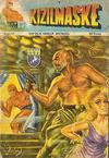 Cover for Kizilmaske (Tay Yayınları, 1973 series) #13
