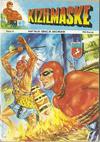 Cover for Kizilmaske (Tay Yayınları, 1973 series) #9