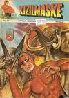 Cover for Kizilmaske (Tay Yayınları, 1973 series) #37