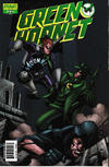 Cover Thumbnail for Green Hornet (2010 series) #22
