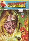 Cover for Kizilmaske (Tay Yayınları, 1973 series) #28