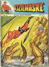 Cover for Kizilmaske (Tay Yayınları, 1973 series) #56