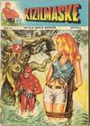 Cover for Kizilmaske (Tay Yayınları, 1973 series) #60