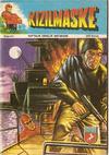 Cover for Kizilmaske (Tay Yayınları, 1973 series) #64