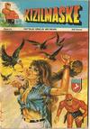 Cover for Kizilmaske (Tay Yayınları, 1973 series) #65