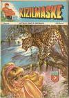 Cover for Kizilmaske (Tay Yayınları, 1973 series) #88