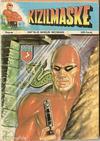 Cover for Kizilmaske (Tay Yayınları, 1973 series) #89