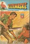Cover for Kizilmaske (Tay Yayınları, 1973 series) #90