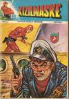 Cover for Kizilmaske (Tay Yayınları, 1973 series) #92