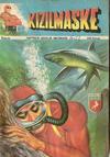 Cover for Kizilmaske (Tay Yayınları, 1973 series) #86