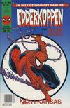 Cover for Edderkoppen (Semic, 1984 series) #5/1991