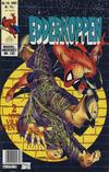 Cover for Edderkoppen (Semic, 1984 series) #10/1991