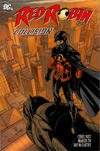 Cover for Red Robin: Collision (DC, 2010 series) #[nn]