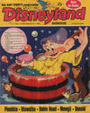 Cover for Disneyland barneblad (Hjemmet / Egmont, 1973 series) #6/1975