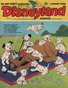 Cover for Disneyland barneblad (Hjemmet / Egmont, 1973 series) #16/1975