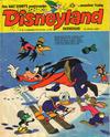 Cover for Disneyland barneblad (Hjemmet / Egmont, 1973 series) #25/1975