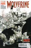 Cover Thumbnail for Wolverine (2010 series) #311 [2nd Print Variant]