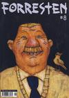 Cover for Forresten (Jippi Forlag, 1997 series) #8