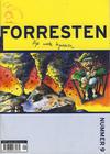 Cover for Forresten (Jippi Forlag, 1997 series) #9