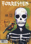 Cover for Forresten (Jippi Forlag, 1997 series) #13