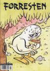 Cover for Forresten (Jippi Forlag, 1997 series) #14
