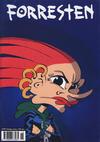 Cover for Forresten (Jippi Forlag, 1997 series) #15