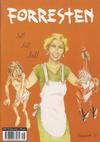 Cover for Forresten (Jippi Forlag, 1997 series) #16
