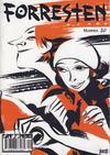 Cover for Forresten (Jippi Forlag, 1997 series) #20