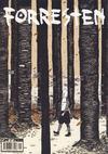Cover for Forresten (Jippi Forlag, 1997 series) #21