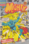 Cover for Mighty Comic (K. G. Murray, 1960 series) #97