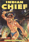 Cover for Indian Chief (World Distributors, 1953 series) #5