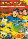 Cover for Condor Superhelden Taschenbuch (Condor, 1978 series) #1